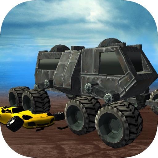 Iguana Metal Tromp iOS App