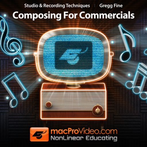 Composing For Commercials