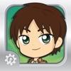 Quiz Word Fan of Attack on Titan Edition - Best Manga Trivia Game Free