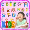 ABC Animal First Grade Learning-Phonics and Letter Sounds with flashcards