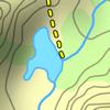 Kananaskis Trail Map