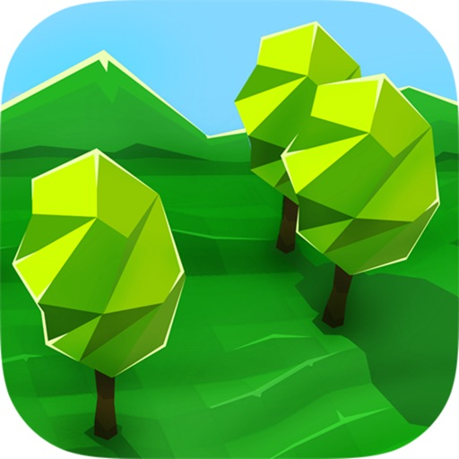 Living Forest 3D PRO iOS App