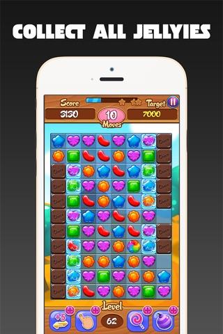 Jelly PlayGround screenshot 3