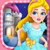 Princess Tales: Cinderella Running Adventure