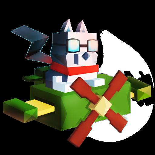 Brave Husky Pilot 3D - Crazy Battle