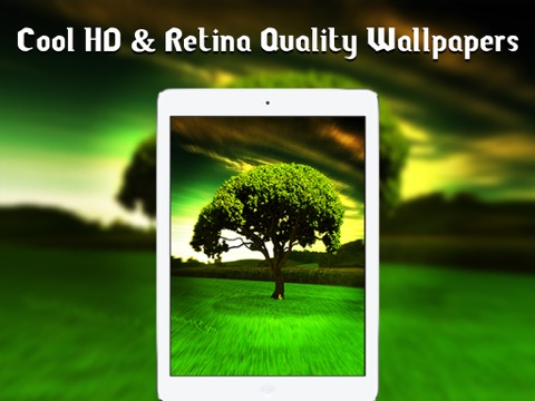 Cool HD and Retina Wallpapers Скриншоты9
