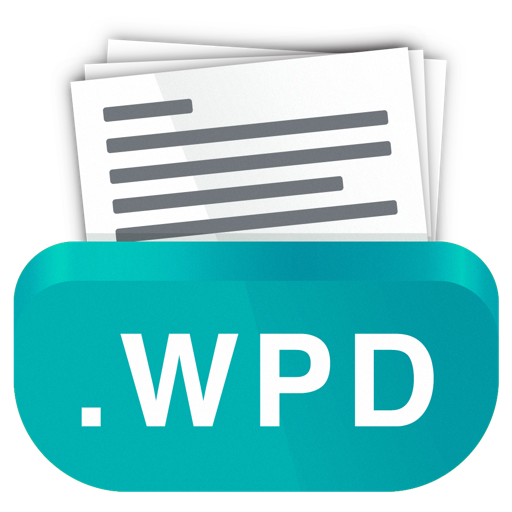 WordPerfect Document Reader - Open & Convert Your WPD Files