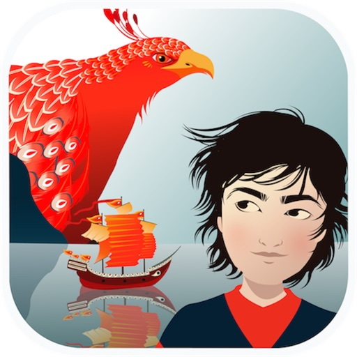Sinbad's Adventures & The Phoenix iOS App