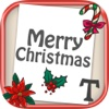 Create and design Christmas cards to wish Merry Christmas