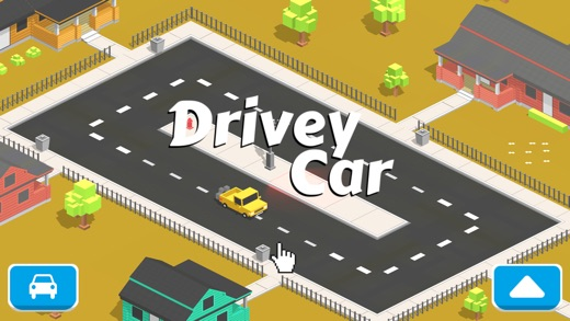 Drivey Car Screenshot
