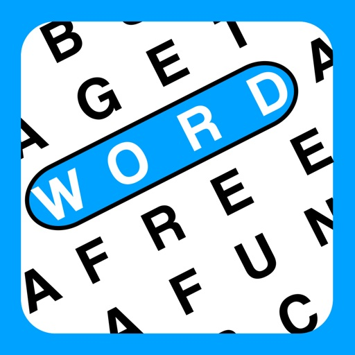 Word Search - Puzzle Game - Spot the Words iOS App