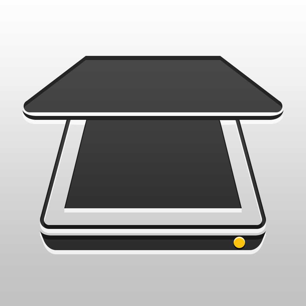 【效率办公】iScanner Pro - Mobile PDF Scanner to Scan Documents, Receipts, Biz Cards, Books