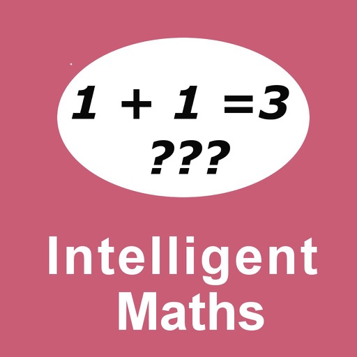 Maths Intelligent HD iOS App