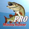 Musky Hunter PRO