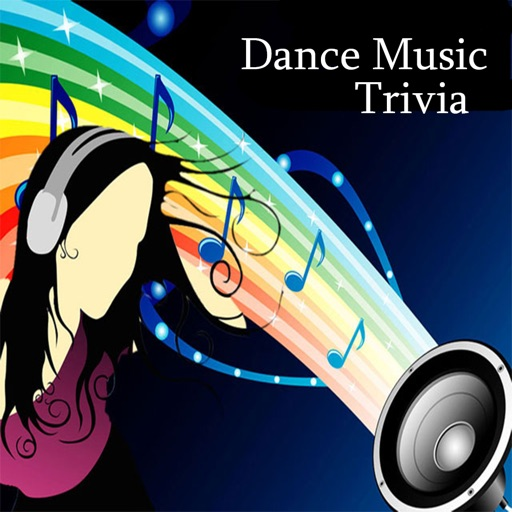 Dance Music Trivia iOS App