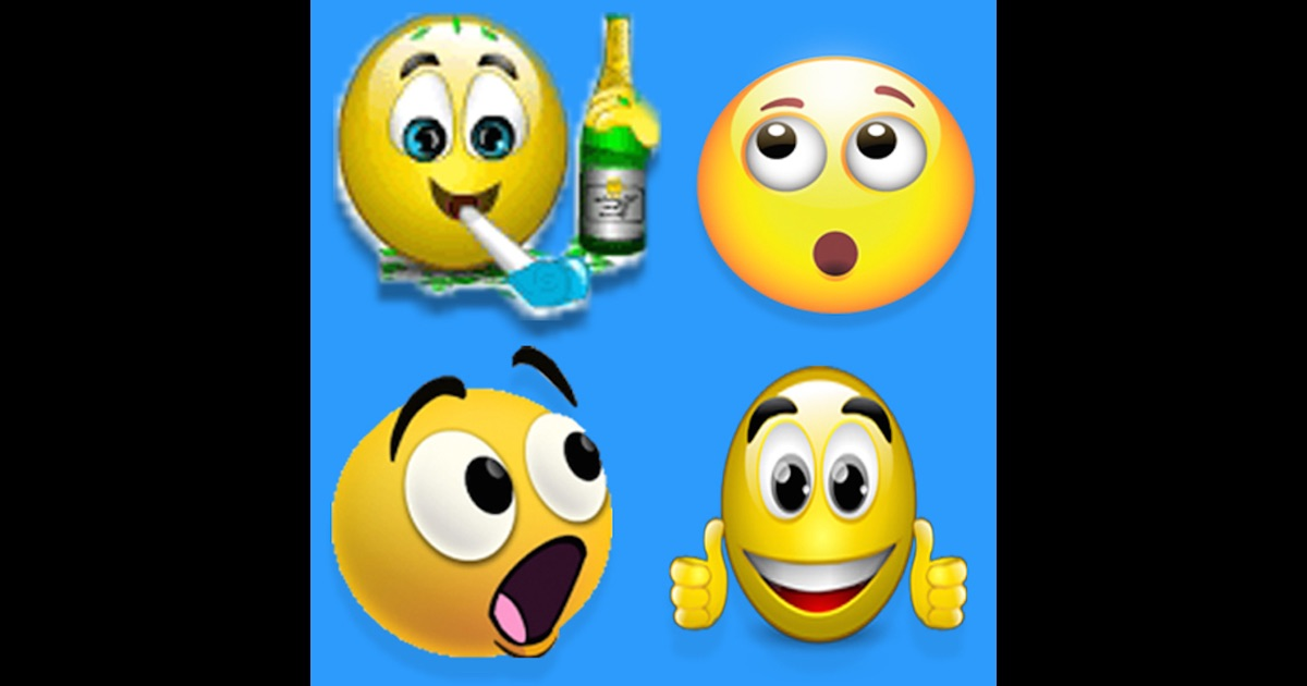 Animated emojis pro holiday newyear party 3d emoticons amp hd emojis
