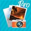 CamPlus Pro for Messenger: schönes Bild mit dem leistungsstarken Bildeditor und einfach zu teilen
