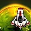حرب الفضاء - لعبة مغامرات عربية