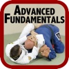 Advanced Fundamentals of Brazilian Jiu-Jitsu by Brandon Mullins and Stephan Kesting