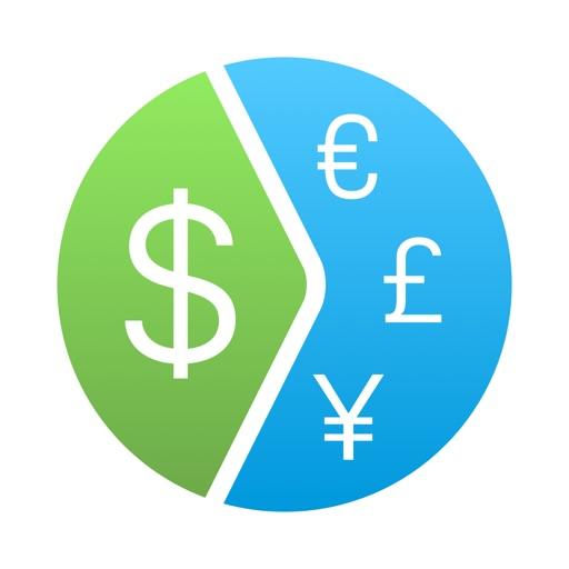 货币转换器:Coinverter