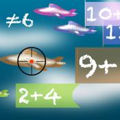 Math Target Shooting