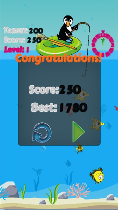 Real fish hunting fishing times fishing game for for Real fishing games