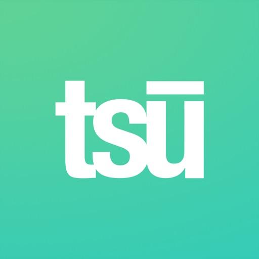 tsū - The People's Social Network iOS App
