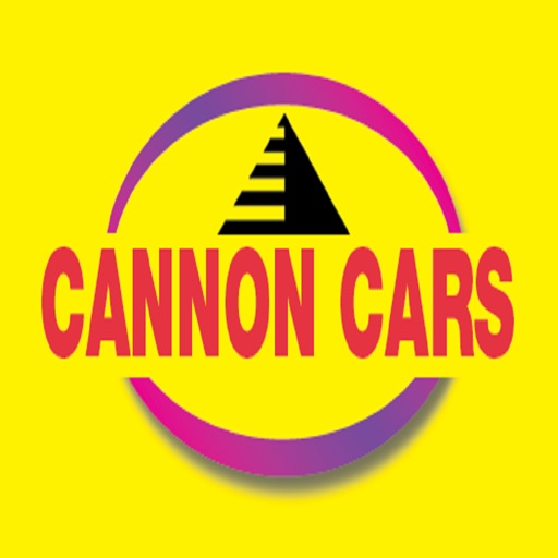 Cannon Cars iOS App