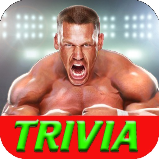 Pro Wrestling Trivia Quiz -The Ultimate World Smackdown Championships iOS App