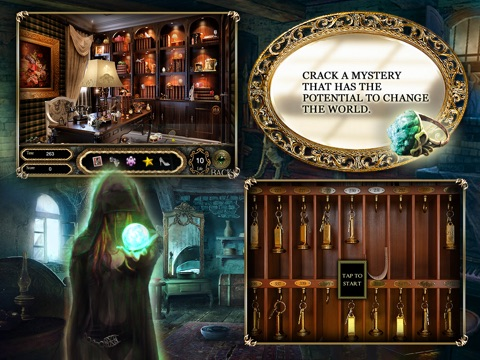 Adventures in Chambord Castle screenshot 2