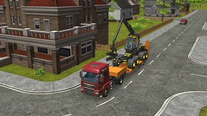Farming Simulator 16 screenshot 5