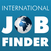 Job-Finder icon
