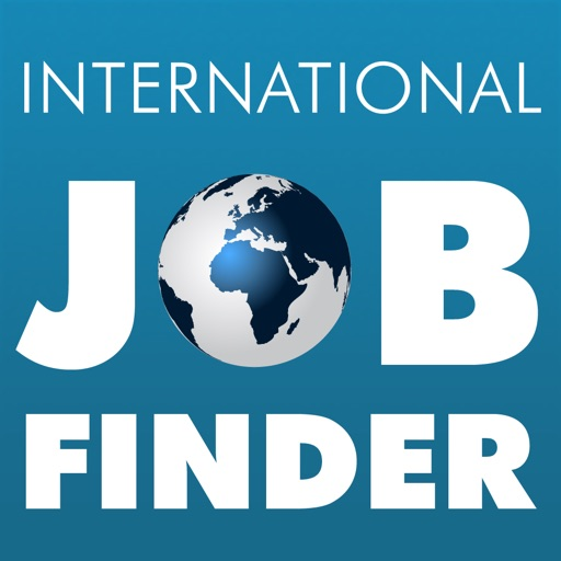 Job-Finder iOS App