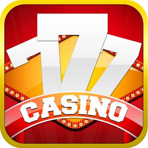 Xmas Slots Casino Pro iOS App