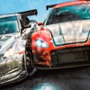 A Crazy Road Warrior Nitro Speed Racing racer road wanted