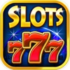 Slots 777™ — VEGAS CLASSIC – offline progressive slot machine with free coins feature & hourly bonus