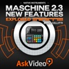 New Features For Maschine 2.3 features