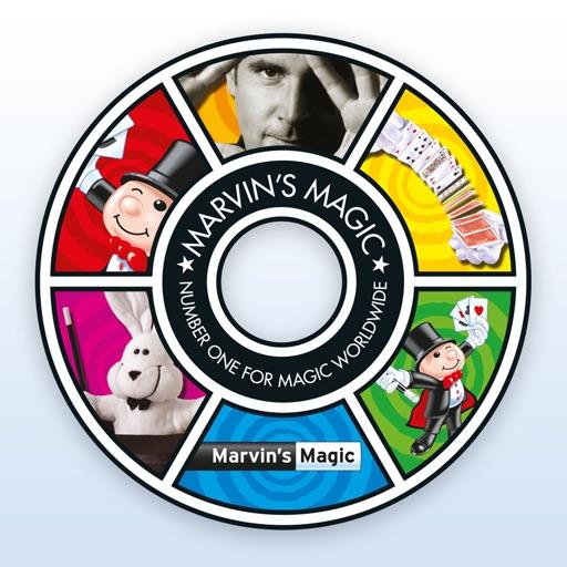 Marvin's iMagic iOS App