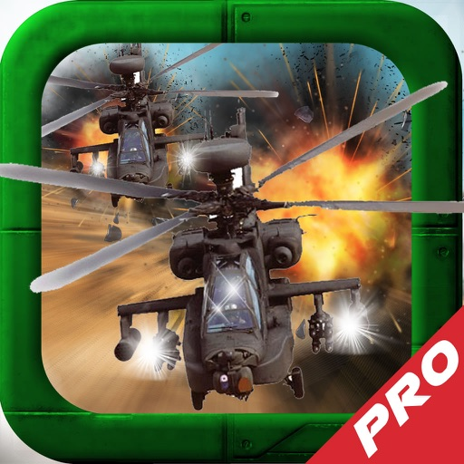 Amazing Speed Helicopter Pro iOS App