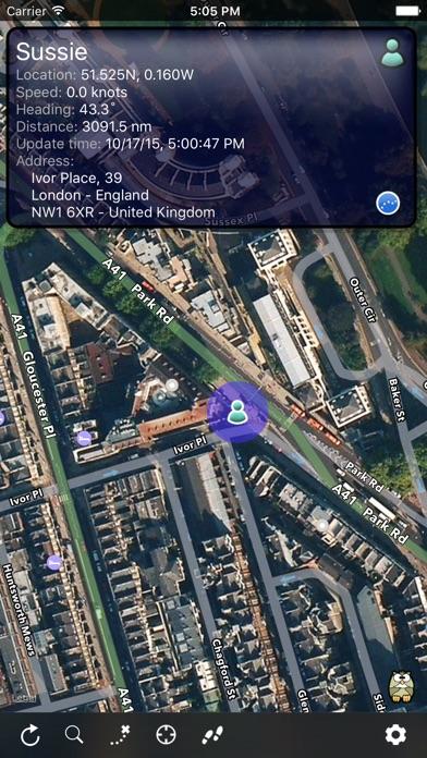 download LocalizaTodo Mobile apps 4