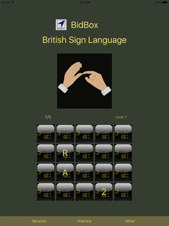 british sign language We hope you enjoy this free resource to help you learn the basics of british sign language.