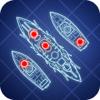 Fleet Battle: Série Batalha - Batalha Naval !