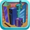 Bauen ein Haus Spiel