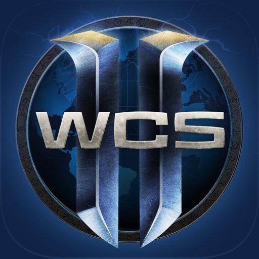 暴雪星际2世锦赛:Blizzard WCS
