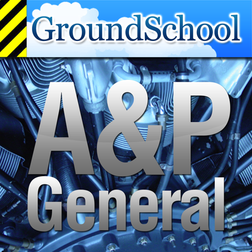 FAA Aviation Mechanic - General Test Prep