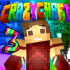 CRAZY CRAFT MODS for Minecraft PC Edition - Epic Crazy Pocket Wiki Edition for MCPC