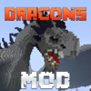 Dragon Mounts Mod Guide for Minecraft PC Edition