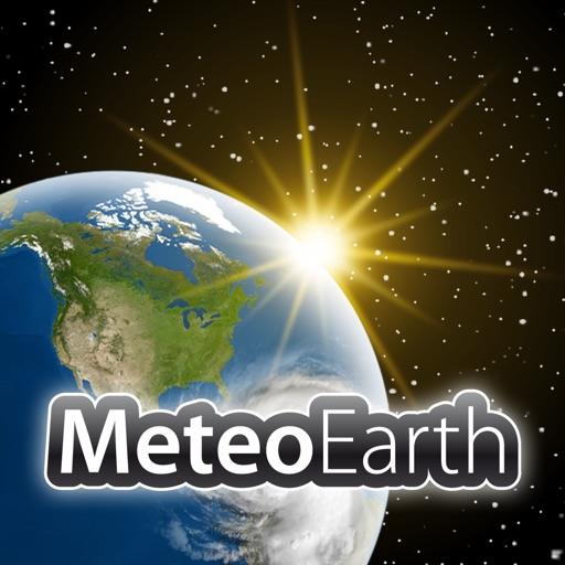 全球天气:MeteoEarth