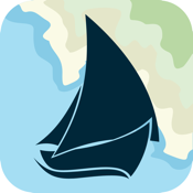 iNavX – Sailing, Boating and Marine Navigation & Chartplotter, with NOAA Charts icon
