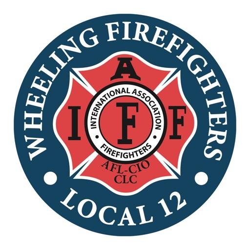 Wheeling Professional Firefighters L-12